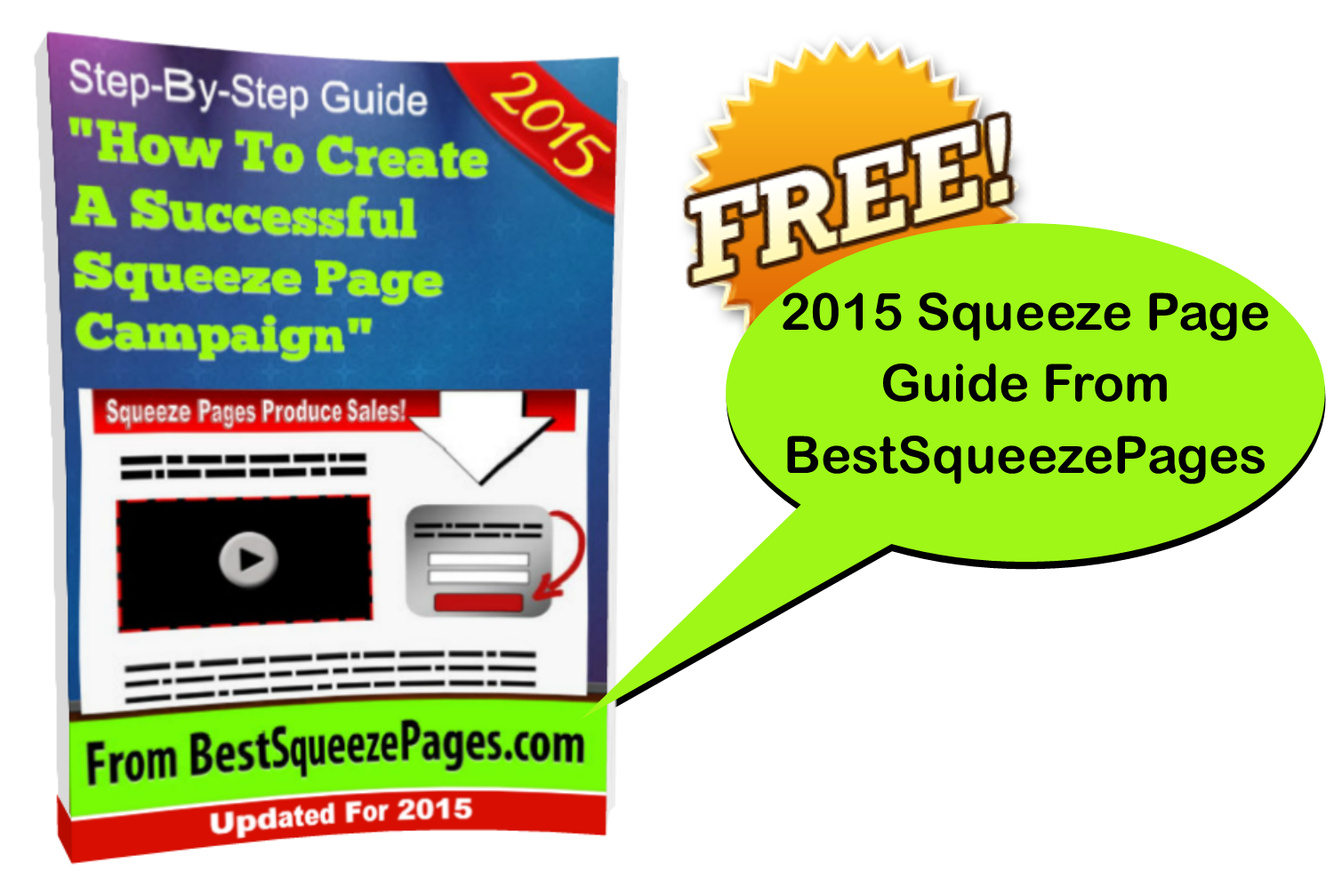 Squeeze Page Guide 2015